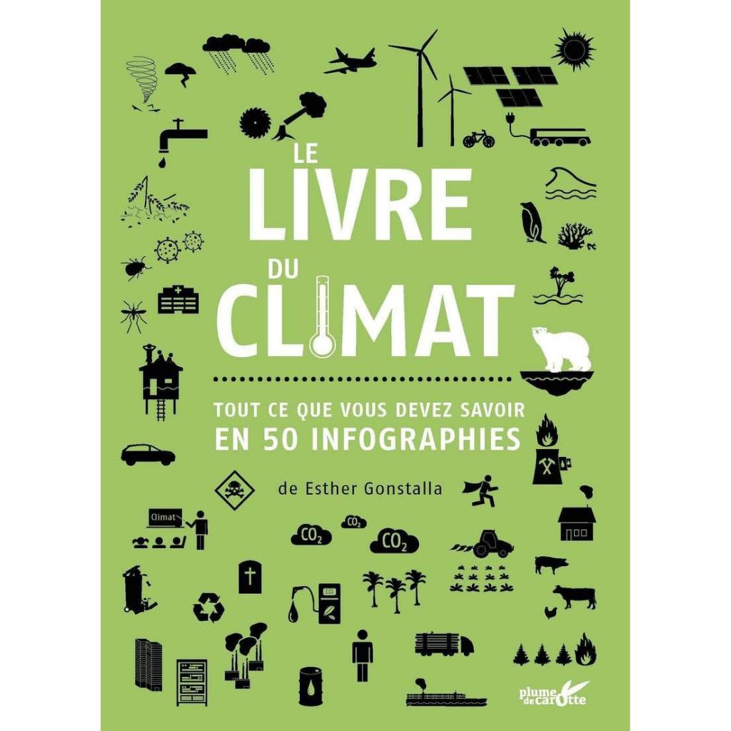 Le livre du climat
